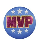 MVP Satin Button