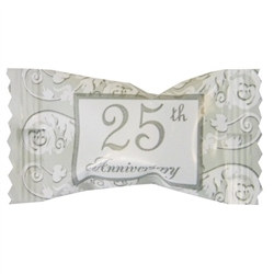 25th Anniversary Buttermint Creams
