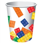 Block Party Hot/Cold Cups
