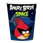 Angry Birds Hot/Cold Cups (8/pkg)