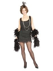 Adult Chicago Flapper Costume