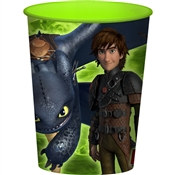 How to Train Your Dragon Cups, 16 oz