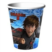 How to Train Your Dragon Hot/Cold Cups