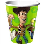 Toy Story Hot/Cold Cups (8/pkg)