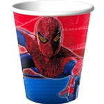 Spider Man Hot/Cold Cup (8/pkg)