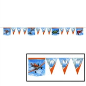 Planes Banner