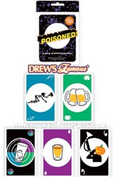 Poisoned Drinking Game