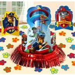 Paw Patrol Table Decorating Kit