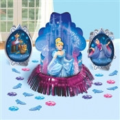 Cinderella Decorating Kit