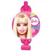 Barbie Blowouts (8/pkg)