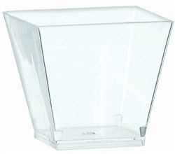 Clear Mini Cocktail Cubes (10/pkg)