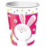 Happy Easter Hot/Cold Cups (8/pkg)