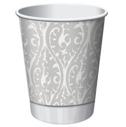 Devotion Hot/Cold Cups (8/pkg)