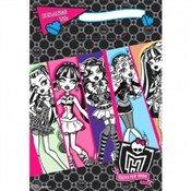 Monster High Loot Bags (8/pkg)