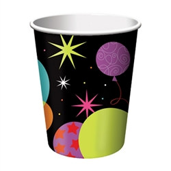 Life Is Great Hot/Cold Cups (8/pkg)