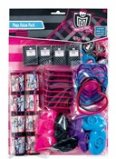 Monster High Mix Value Party Favors