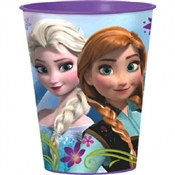 Frozen Favor Cup (1/pkg)