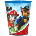 Paw Patrol Favor Cups