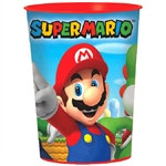 Super Mario Brothers Favor Cup