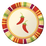 Southwest Chilies Lunch Plates