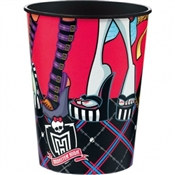 Monster High Favor Cup (1/pkg)