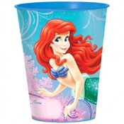 Little Mermaid Favor Cup (1/pkg)