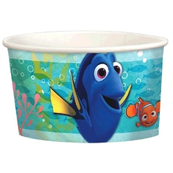 ©Disney/Pixar Finding Dory Treat Cups (8 per pkg)