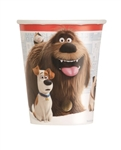 Secret Life of Pets Hot/Cold Cups