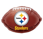 Pittsburgh Steelers Mylar Balloon