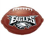 Philadelphia Eagles Mylar Balloon