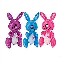 Inflatable Mini Bunny