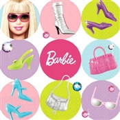 Barbie Beverage Napkins (16/pkg)