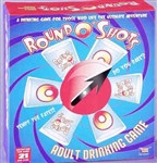 Round O Shots Drinking Game
