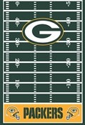 Green Bay Packers Tablecover