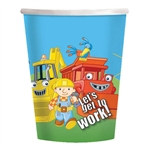 Bob the Builder Hot/Cold Cups (8/pkg)