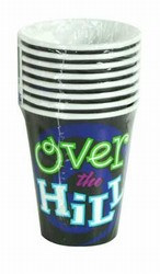 Over the Hill Cups