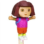 Dora the Explorer Pinata