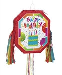 Happy Birthday Pinata
