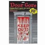 Dripping Blood Door Gore
