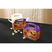 Halloween Treat Boxes (5/pkg)