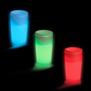 Light Up 1.5 oz Shot Glasses