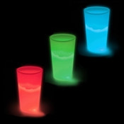 Light Up Drinking Cups