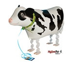 My Own Pet Cow Balloon
