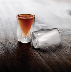 Bombs Away Shotglasses (2/pkg)