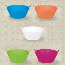 Large Party Ice Bucket (Assorted Colors)