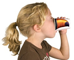 Pick Your Nose Party Animal Cups (24/pkg)