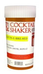 Rx Cocktail Shaker