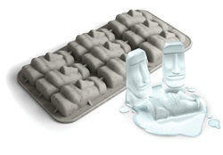 Stone Cold Ice Tray