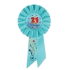 21 and Terrific Rosette Ribbon