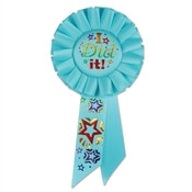 I Did It! Rosette Ribbon